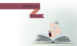 Copy of Copia di Book Report