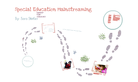 Special Education Mainstreaming