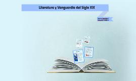 Literatura y Vanguardia del Siglo XIX