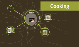 Cooking Education