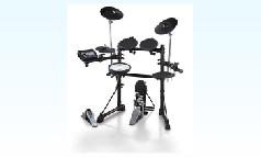 Drumstitle