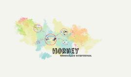 horney