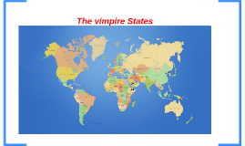 The Vimpire States