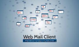Web Mail Client
