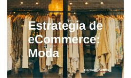 Estrategia de eCommerce
