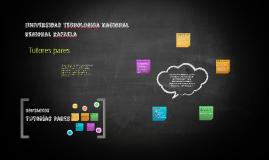 universidad tecnologica nacional regional rafaela