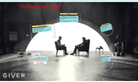 The Giver : Plot Diagram