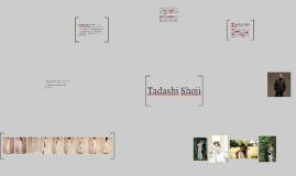 Tadashi Soji