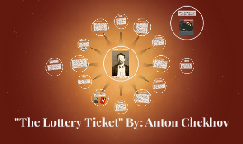 """characters of the lottery ticket by anton Characters: ivan dmitritch  this essay analysis of """"the lottery ticket"""" by anton chekhov will mainly review the changing attitudes of ivan towards his wife."""