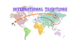 INTERNATIONAL TRADITIONS