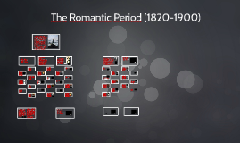 The Romantic Period-Youtube