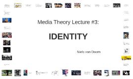 MT Week 3: Identity