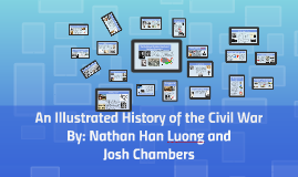 An Illustrated History of the Civil War