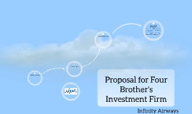 Proposal for Four Brother's Investment Firm