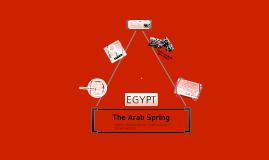 Arab Spring: Egypt