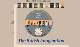 Chronological British Literature