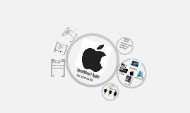 Copy of Copy of spreekbeurt Apple