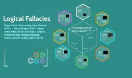 Copy of Logical Fallacies