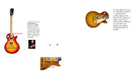 Gibson Les Pau