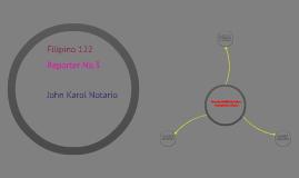 Copy of Prosesong Sikolohikal ng Pagbasa: Teoryang Iskema (Schema)