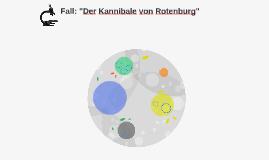 Copy of Der Kannibale von Rotenburg