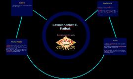 Laxmishanker G. Pathak