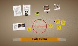 Folk Islam