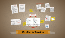 Conflict & Tension