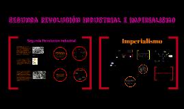 Copy of Revolucion industrial e imperialismo