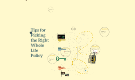 Tips for Picking Right Life Insurance