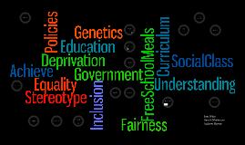 Copy of Social Class