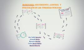 Copy of MONITOREO, SEGUIMIENTO , CONTROL   Y  EVALUACIÓN DE LAS  FIN