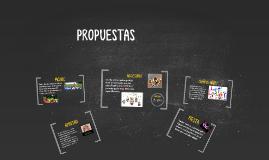 Copy of propuestas