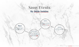 Sassy Events