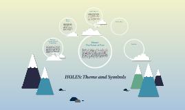 HOLES: Theme and Symbols