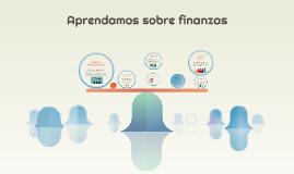 Aprendamos sobre finanzas