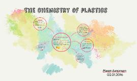 The chemistry of plastic