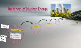 Inaptness of Nuclear Energy