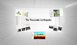 The Newcastle Earthquake