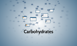 Copy of Carbohydrates