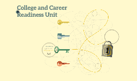 College and Career Readiness Unit