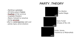 PARTY_THEORY