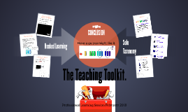 The Teaching Toolkit