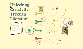 Unlocking Creativity Through Literature