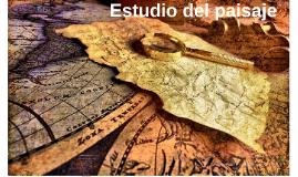Copy of estudio del paisaje