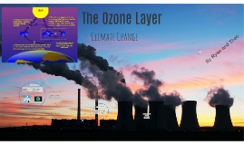 the ozone layer by ryan and theo
