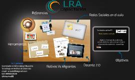 """Copy of Capacitación Docente - Unidad Educativa """"Fausto Molina"""""""