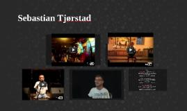 Sebastian Tjørstad