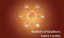 Buckets Of Kindness