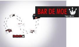 BAR DE MODA